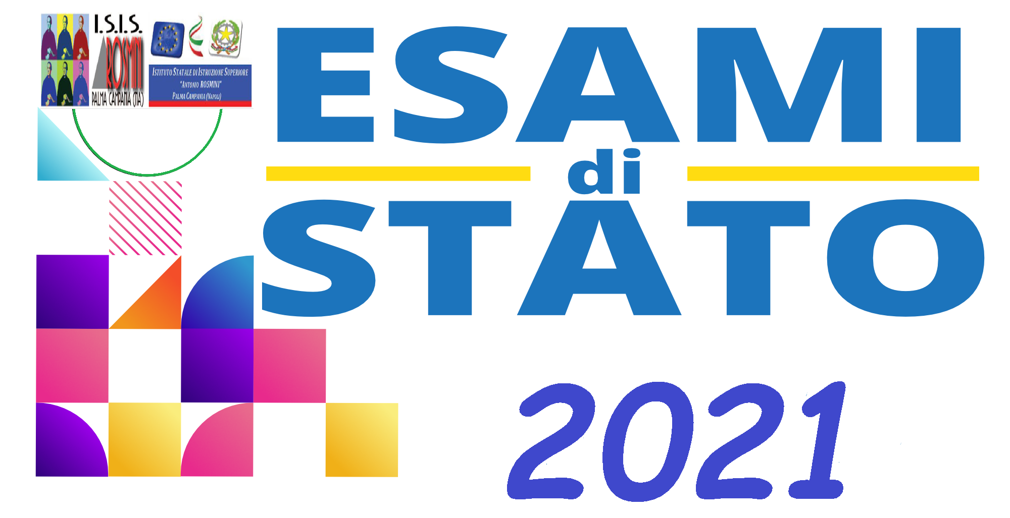 Risultato immagini per esami di stato 2021
